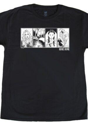 Merchandise - Rachel Rising
