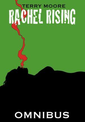 Rachel Rising Omnibus Hardcover